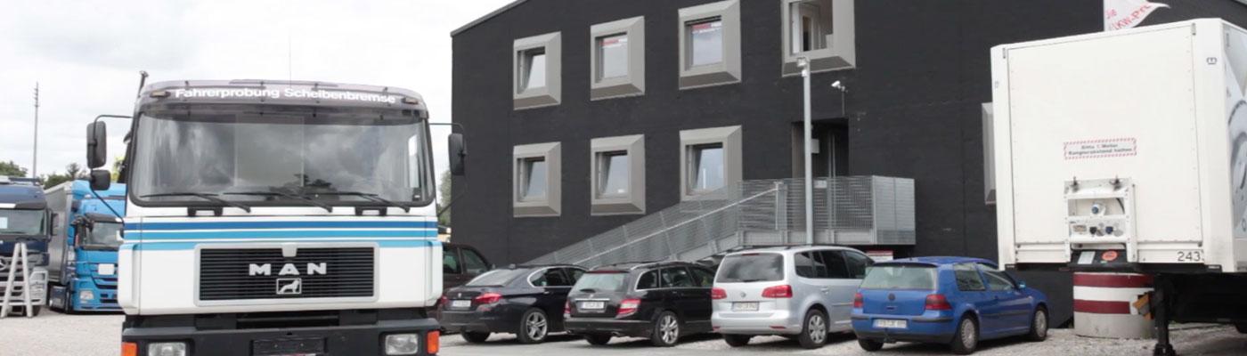 Firma Stephan Füchsl GmbH