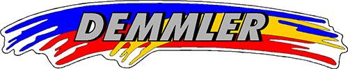 Logo-Demmler