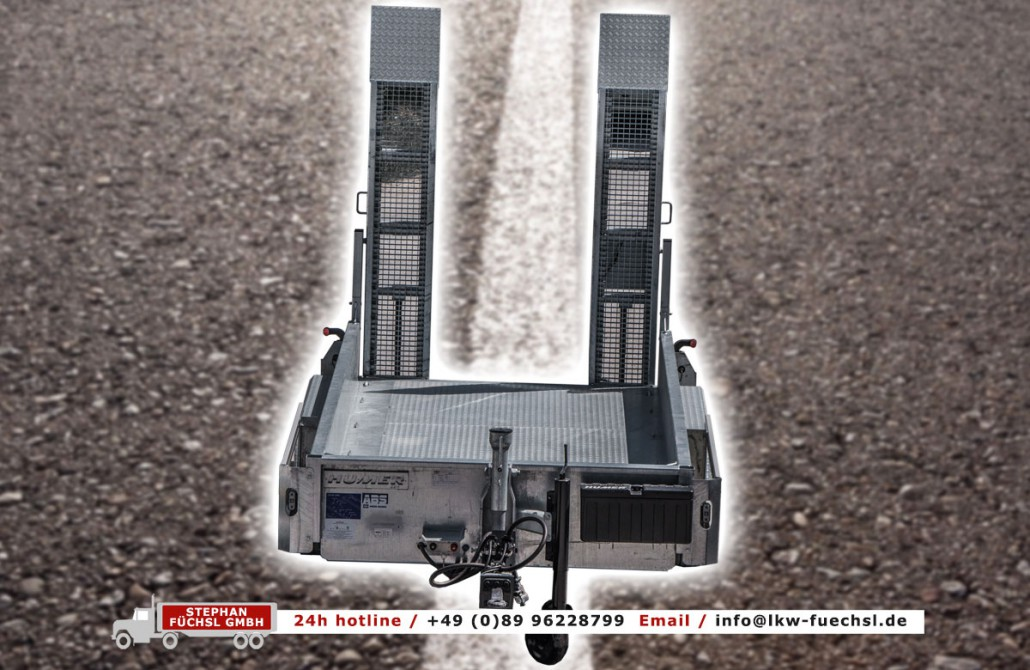 Light Tandem TTR88