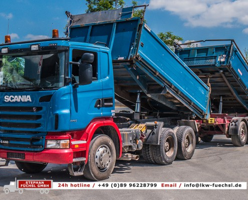 Scania-G440CB
